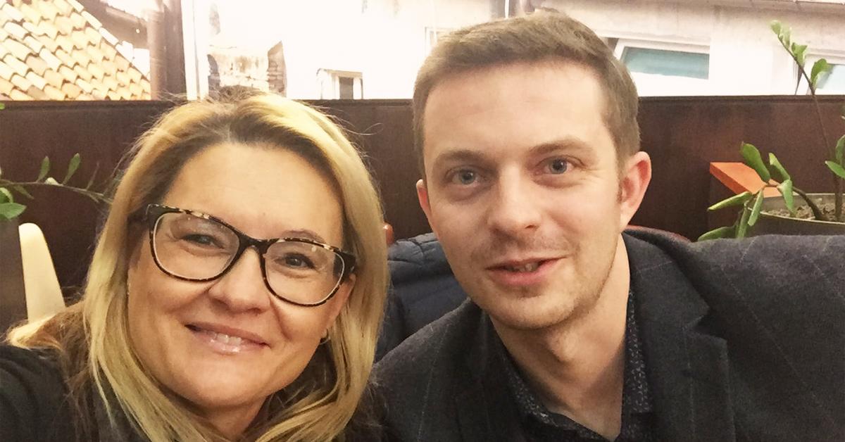 ivana cikankova affiliate partner