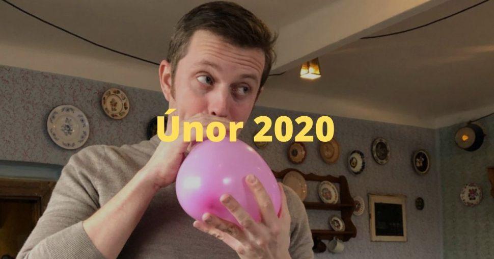 dusan soucek report unor 2020