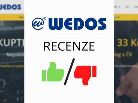 wedos recenze