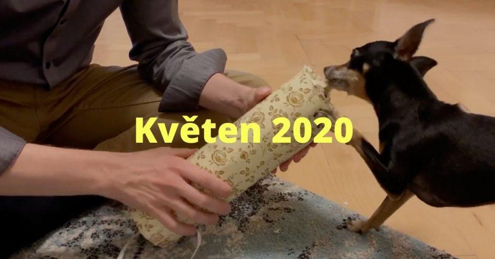 dusan soucek report kveten 2020