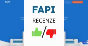 FAPI nahled