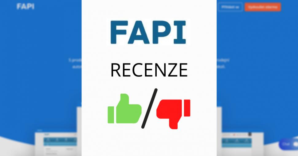 FAPI recenze nahled