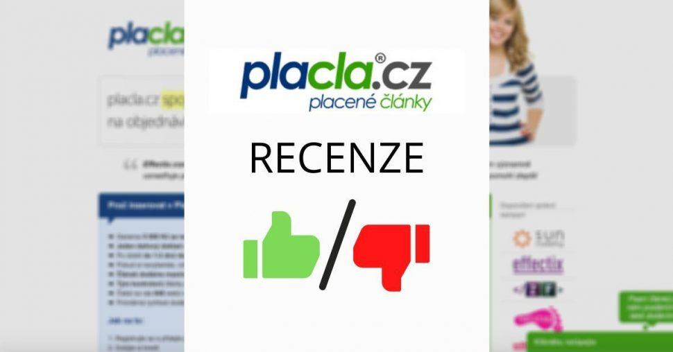 Placla recenze