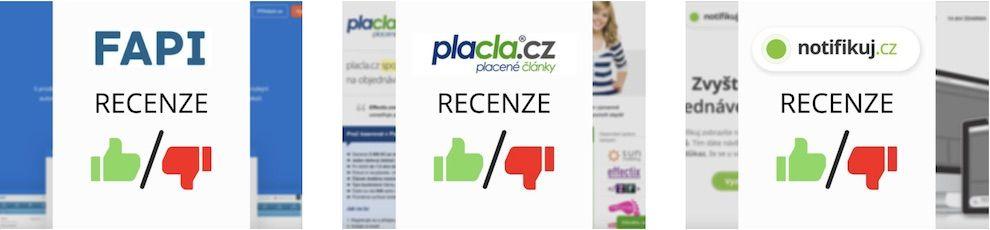 recenze online aplikaci