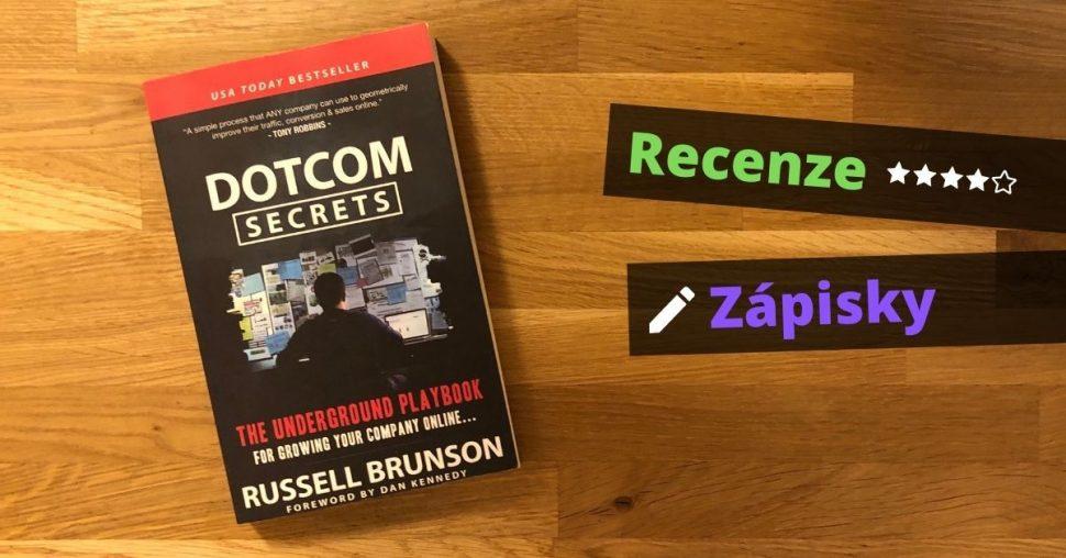 DotCom Secrets Russell Brunson