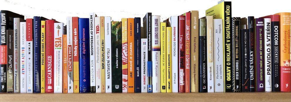 knihy byznys