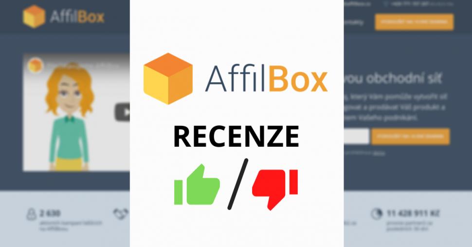 affilbox recenze