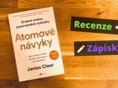 Atomové návyky James Clear