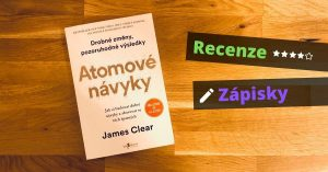 atomove navyky james clear