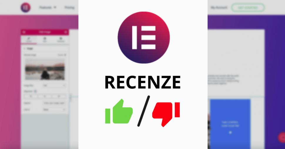 Recenze aplikací náhledy článků